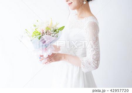 花嫁 ブライダル 42957720