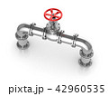 Industrial Pipeline and Valve 42960535
