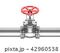 Industrial Pipeline and Valve 42960538