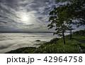 洞爺湖 雲海 003 42964758