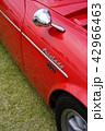 国産初の200km/hオーバー高性能車として注目ダットサンフェアレディの完成形フェアレディ2000 42966463