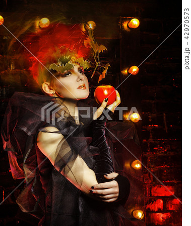 Unusual witch halloween 42970573