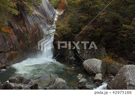 秋の昇仙峡 42975166