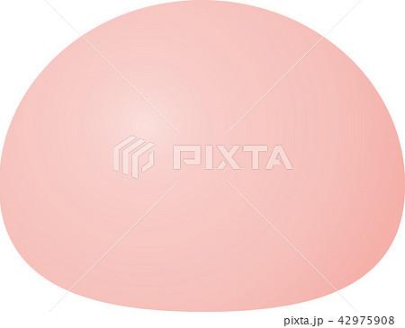 紅白饅頭 42975908