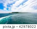 北海道 知床 風景の写真 42978022