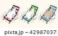 くま クマ 熊のイラスト 42987037