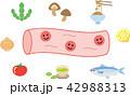 健康な血管と良い食べ物 42988313
