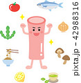 健康な血管と良い食べ物 42988316
