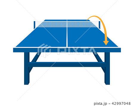 卓球練習 42997048