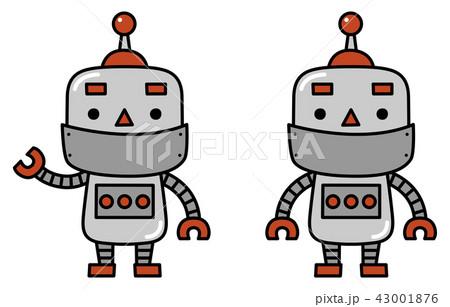 ロボット 43001876