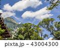 山岳 上高地 山の写真 43004300