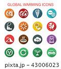 地球 環境 世界のイラスト 43006023