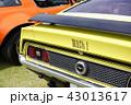 フォードマスタングマッハ1オリジナル黄色007ボンドカーマッスルカーポニーカー燃費悪化オイルショック 43013617