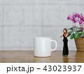 クラシックとカフェ 43023937