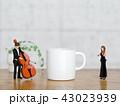 クラシックとカフェ 43023939