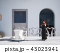 クラシックとカフェ 43023941