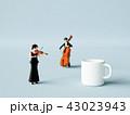 クラシックとカフェ 43023943