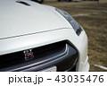 日産が生んだ世界に誇るスポーツカーGT-R変わることのない原点 洗練されたグランドツーリング性能 43035476