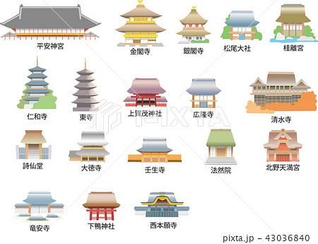 京都名所 43036840