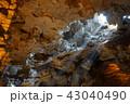 ベトナム ハロン湾 ティンクエン洞 43040490