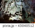 ベトナム ハロン湾 ティンクエン洞 43040512