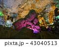 ベトナム ハロン湾 ティンクエン洞 43040513
