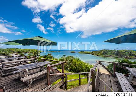 西表島 星砂の浜 43041443