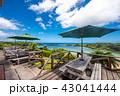 西表島 海 夏の写真 43041444