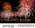 足立の花火 43043654