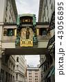 アンカー時計(オーストリア-ウィーン) 43056895