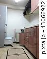 引っ越し前のキッチン 43066922