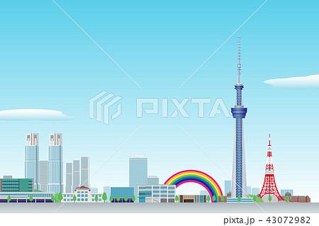 東京 43072982