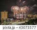 花火大会 熱海海上花火大会 花火の写真 43073577