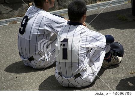 高校野球 試合後 ミーティング 43096709