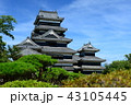 松本城 43105445