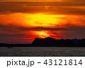 長崎 夕暮れ 夕景の写真 43121814