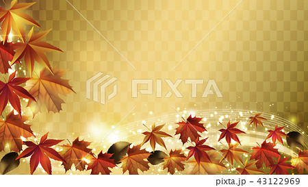 秋の背景画像 43122969