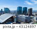 大阪駅 駅 JR大阪駅の写真 43124897
