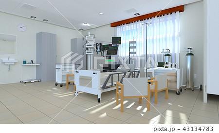 病室 43134783