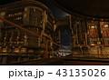 夜の惑星都市 43135026