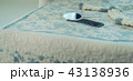 ライフスタイル スマートフォン 手鏡の写真 43138936