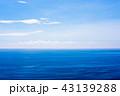 青 海 大海原の写真 43139288