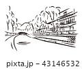 兵庫県豊岡市/城崎温泉 43146532