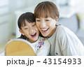 親子 美容 スキンケアの写真 43154933