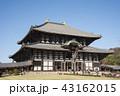 奈良 東大寺 日本の写真 43162015