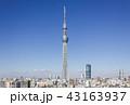 スカイツリー 東京 墨田区の写真 43163937