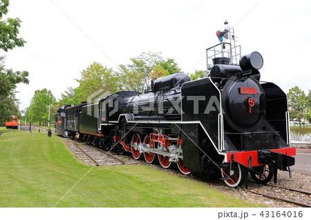 別海町鉄道記念公園の保存車両 43164016