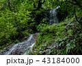 小さな滝 43184000