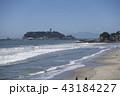 鎌倉・七里ヶ浜・江の島 43184227