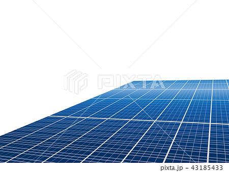 ソーラーパネル 43185433